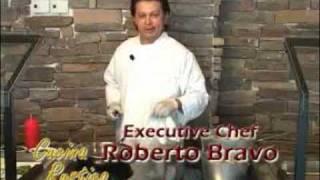 Cucina Rustica Pappardelle Boscaiola