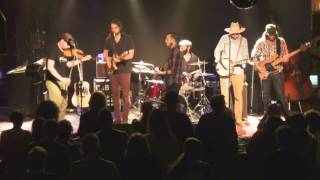 Cabinet at Mexicali Live on 9-11-2014 (Complete show)