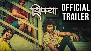 Ziprya (झिपऱ्या) | Official Trailer | Marathi Movie 2018 | Amruta Subhash, Prathamesh Parab