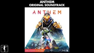 Sarah Schachner - Anthem Original Soundtrack Preview (Official Video)