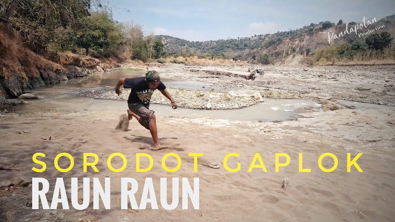Raun Raun Permainan Tradisional Sorodot Gaplok Youtube