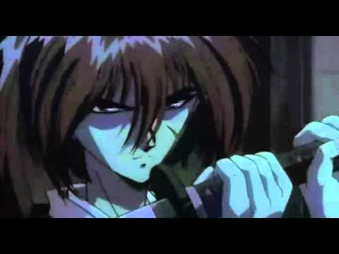 Rurouni Kenshin Movie - Kenshin vs. Gentatsu