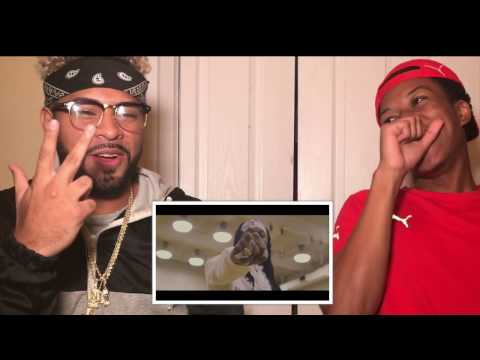 Montana Of 300 - White Iverson / Milly Rock (Remix) REACTION ((FVO))