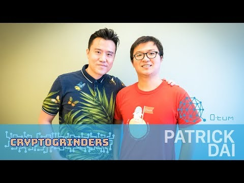 QTUM - Live AMA with CEO Patrick Dai in Singapore
