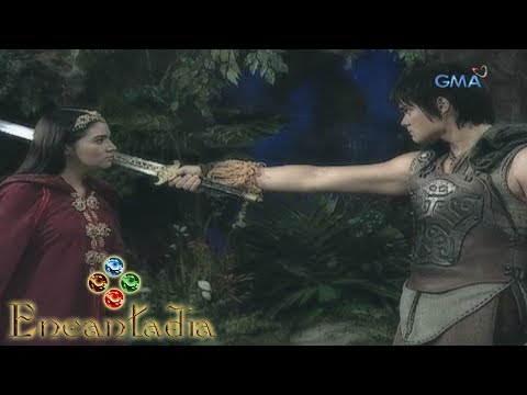 Encantadia 2005: Full Episode 100