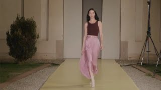 Salvatore Ferragamo | Spring Summer 2021 | Full Show