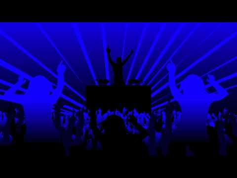 Nightcore - My Party [Dance]