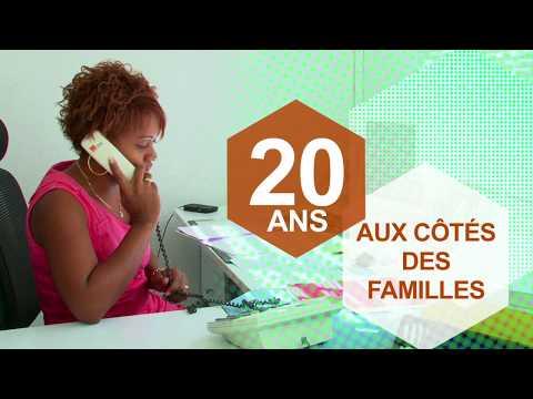 Film sur les 20 ans de France Alzheimer Réunion