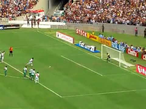 Campeonato Brasileiro Série B 2009 - 34ª rodada - Vasco 2x1 Juventude -  Melhores Momentos 040977852332e