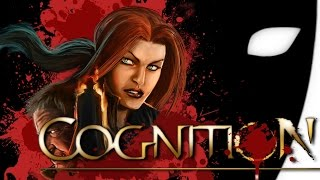 Cognition: An Erica Reed Thriller #01 - Scotts Rettung - (Gameplay/Deutsch)