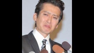 アイドルグループ「光GENJI」の元メンバー・大沢樹生さん(46)が、元妻で...
