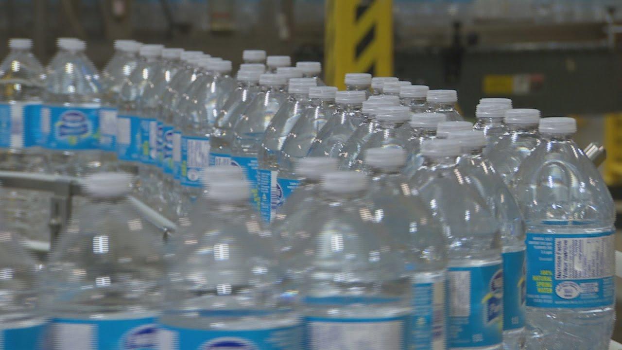 bottled water industry in kenya Millions of kenyans could be drinking contaminated bottled water  564 bottling  firms suspended by kenya bureau of standards (kebs) have.