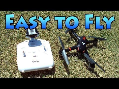 DROCON Cyclone X708W Drone Review 😀