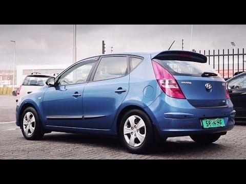 Hyundai i30 review my2007 2012