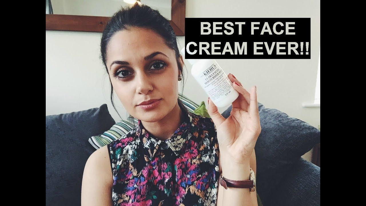 best face cream for female