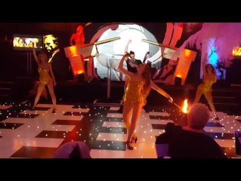 007 Bond Show by Desi Nach Entertainment