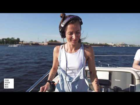 #FROMRUSSIAWITHBASS 001 | LADY WAKS | ST - PETERSBURG