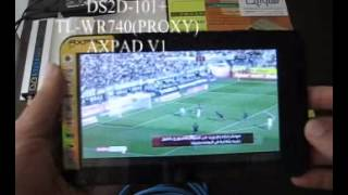 Access Full HD Live IPTV Services over WIFI