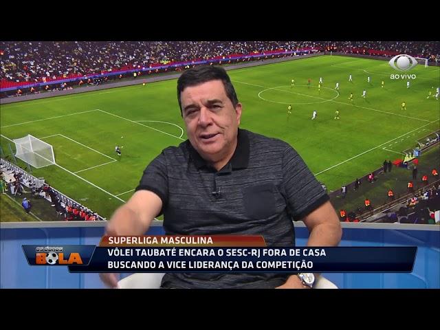OS DONOS DA BOLA 20 02 2019 PARTE 03