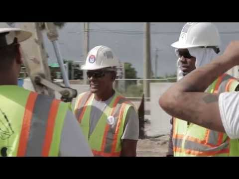 Central Florida Equipment: Building South Florida