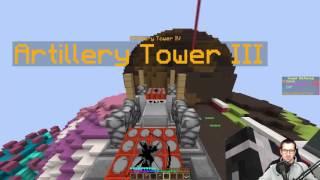 KRIPER MAS ATAK - TOWER DEFENCE #11 /w Mardey & ŻelkowaDama
