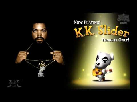 KK Good Day KK Slider vs Ice Cube