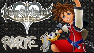 Vídeo Kingdom Hearts: Melody of Memory