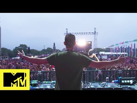 Club MTV Crashes Plymouth 2017 Official Aftermovie | MTV Music