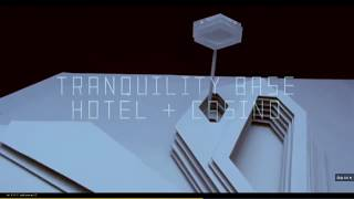 Baixar Arctic Monkeys - Tranquility Base Hotel & Casino Trailer 2