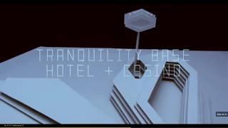 Arctic Monkeys - Tranquility Base Hotel & Casino Trailer 2