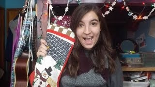 What I Got For Christmas 2013!! ( Part. 1 ) Thumbnail