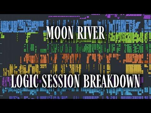 "Jacob Collier - LOGIC SESSION BREAKDOWN: ""Moon River"""