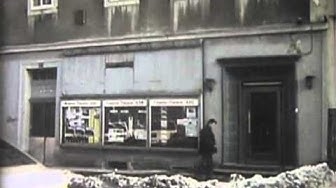 Cinéma ABC, La Chaux-de-Fonds (1992) de Gérard Courant - Cinéma #9