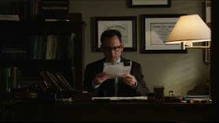 Person Of Interest - Season 4 Episode 1 ENDING