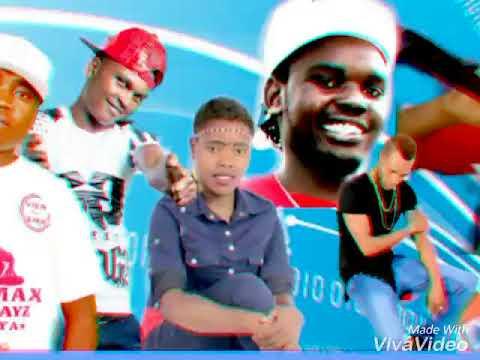 Rhino Kaboom mixtape  by  Dj Bigtunes (Erickoo)