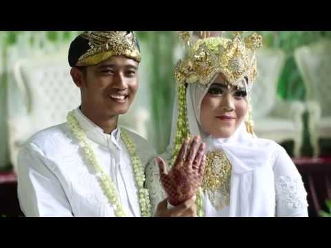 Akad (Wedding Day) - Siti and Roy