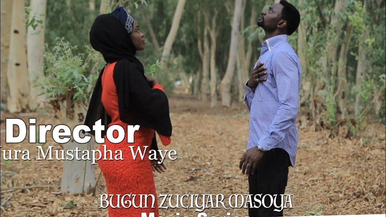 Download Waka Bugun Zuciyar Masoya Song