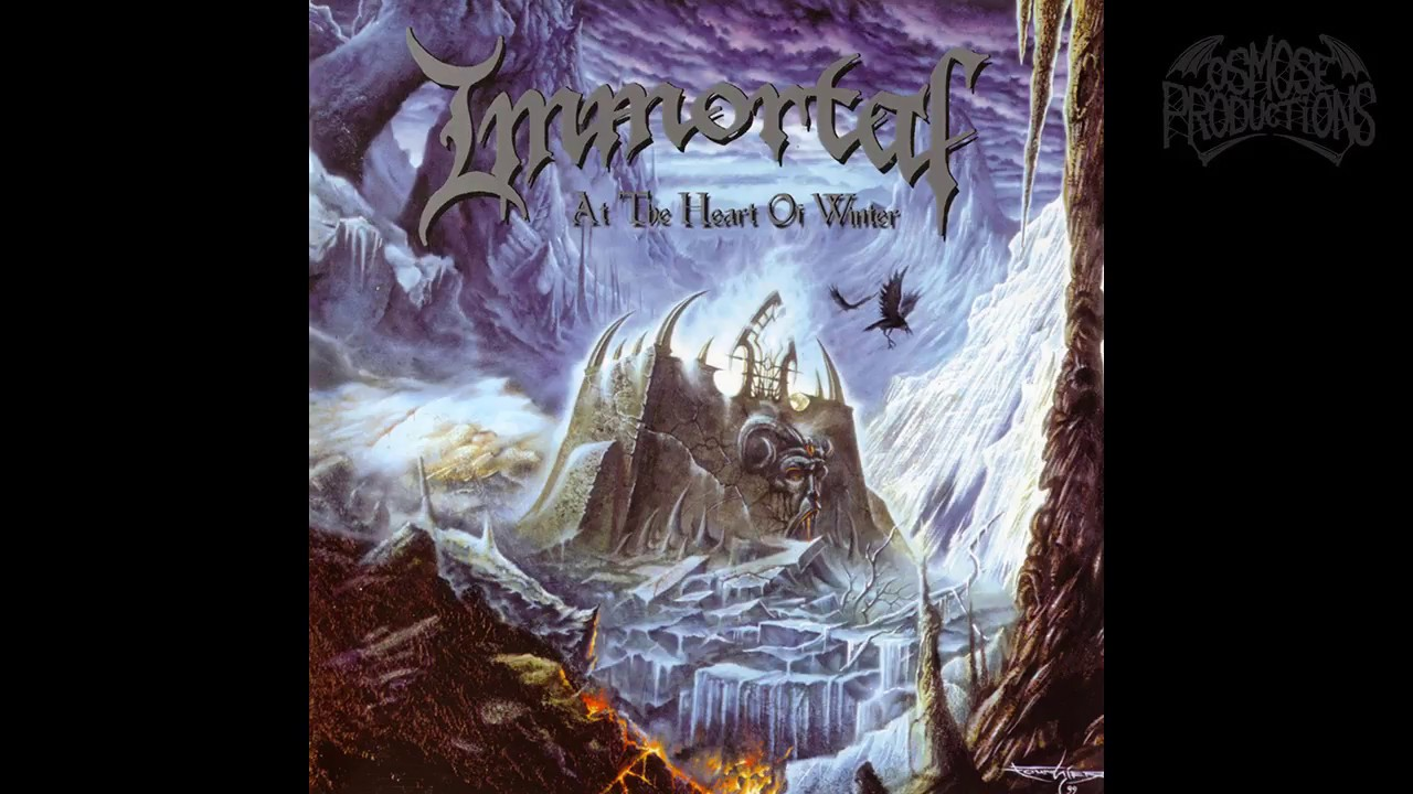 Download Immortal - At the Heart of Winter (Full Album)