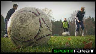 TeBe – Ü35 Damen - Fussball - Amateursport-Preis 2016