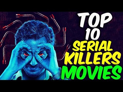 Thriller Filme Top 10