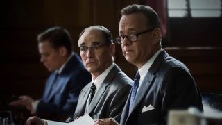 Bridge Of Spies - Justice For All