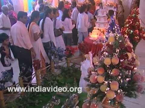Christmas sales-cum-exhibition