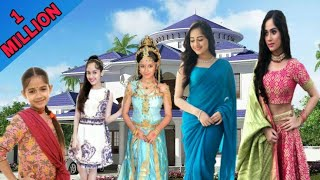 Jannat Zubair Rahmani ne kitnai tv shows and serial ki hai । All Tv shows and Serial ।।