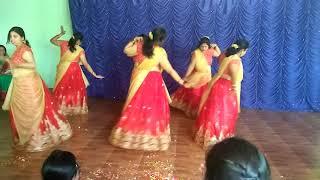 Suma dance group