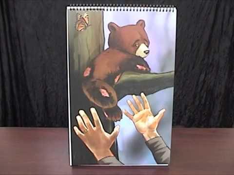 Smokey Bear Story
