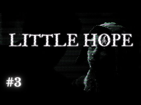 we are going to hell... | The Dark Pictures Anthology: Little Hope Ep.3 |