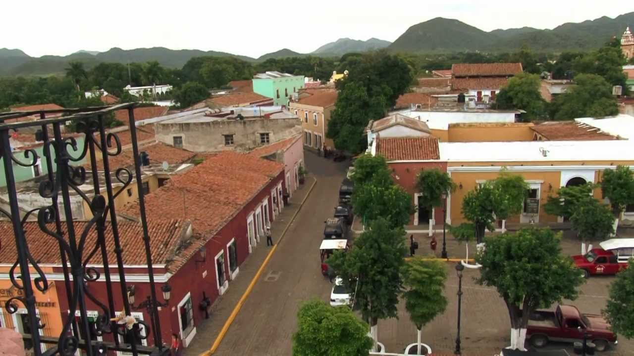 Image result for fotos de cosalá, sinaloa