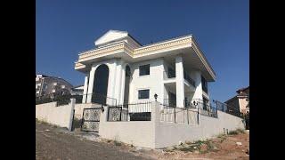Super Luxury Villa Mansion for sale in Izmit with full furnished سوبر لوكس فيلا قصر للبيع في ازميت