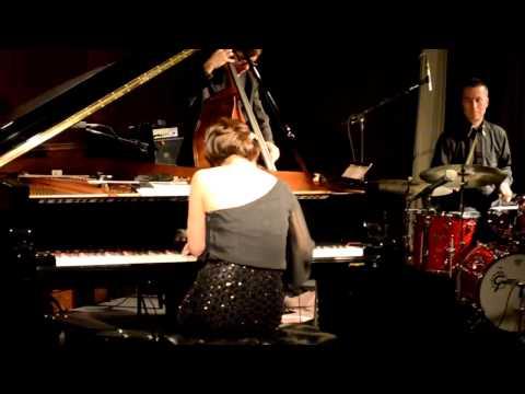 Yoko Miwa Trio plays Only Love Can Break Your Heart