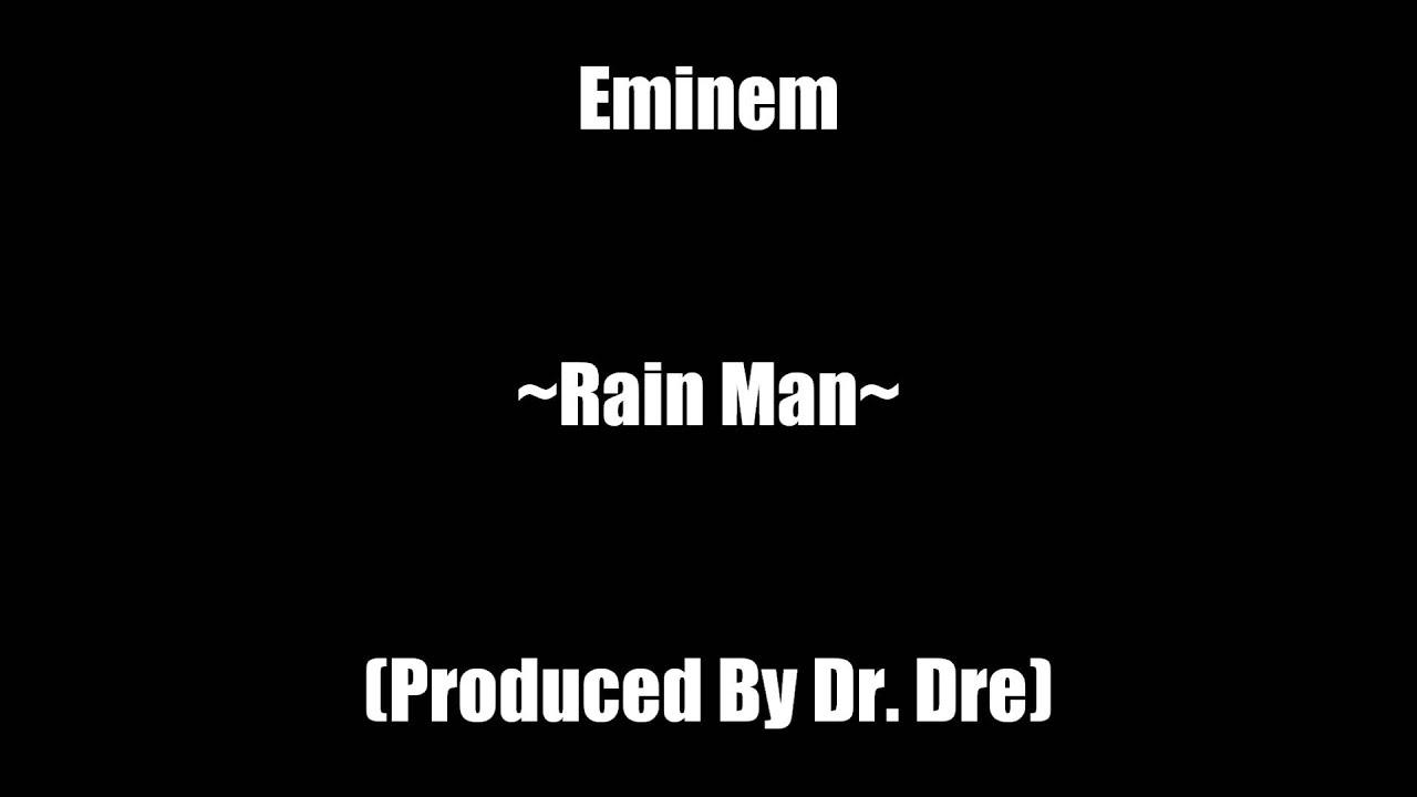 who produced rain man